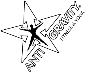 Anti-gravity Fitness logo